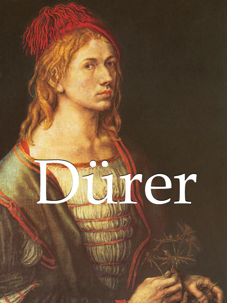 Dürer 丢勒(Mega Square)