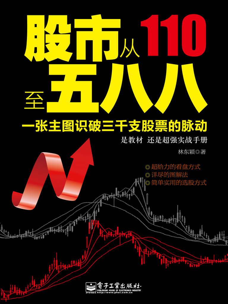 股市从110至五八八