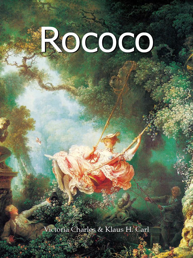 Rococo 洛可可(Art of Century)