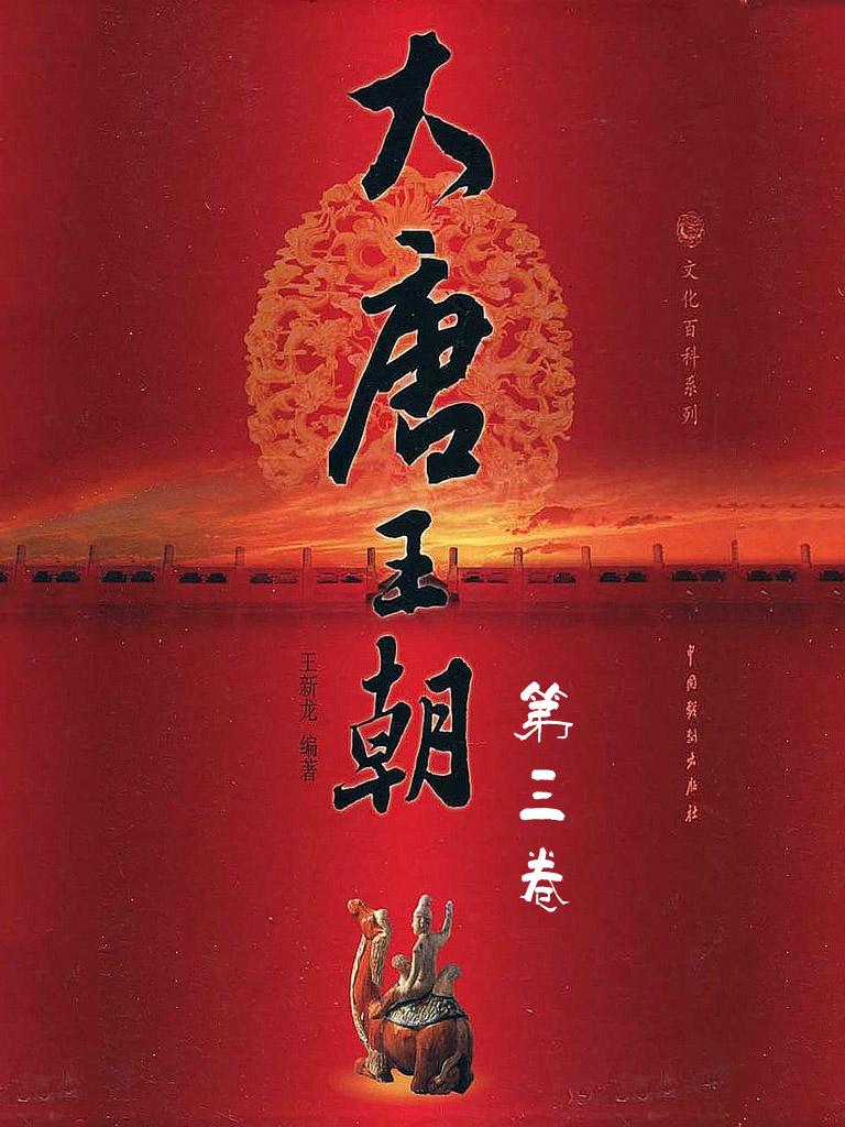大唐王朝 3