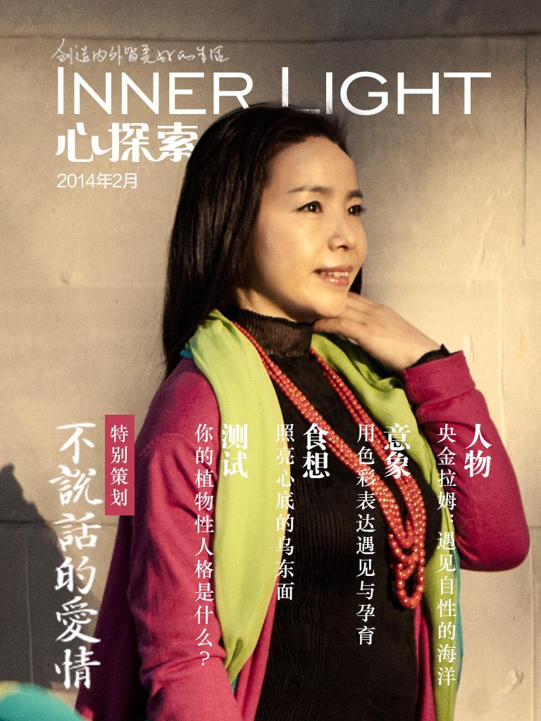 心探索(2014年2月)