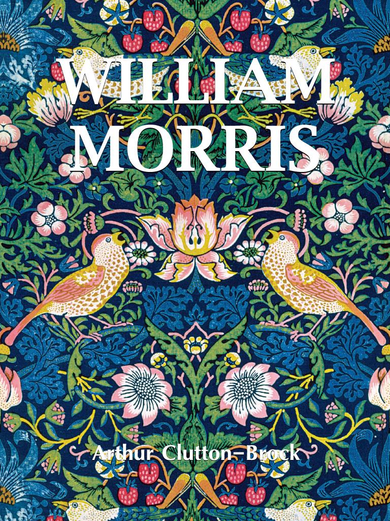 William Morris 威廉·莫里斯(Temporis)